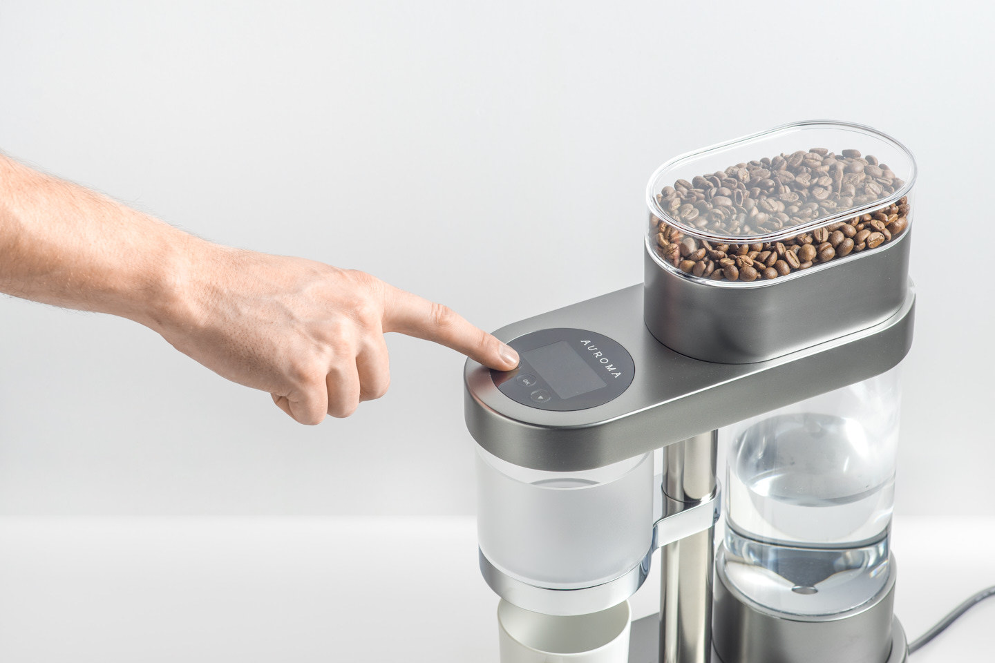 Coffee Brewer Office For Product Design