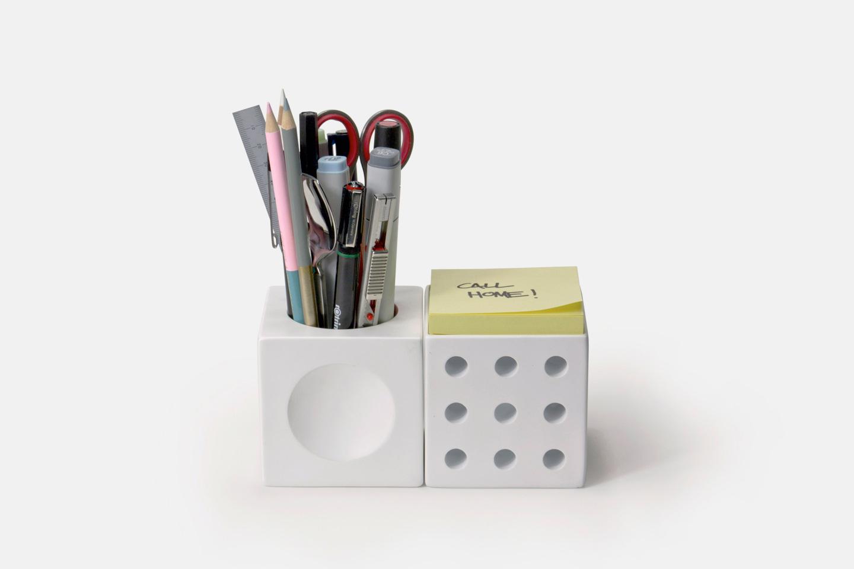 Desk Organiser - Office for Product Design