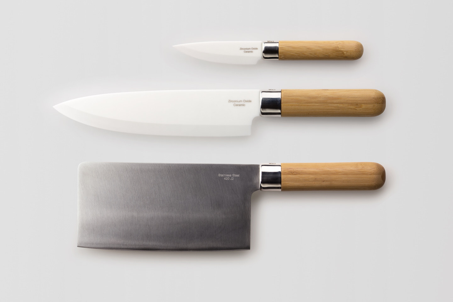 Kitchen Knives - Office for Product Design