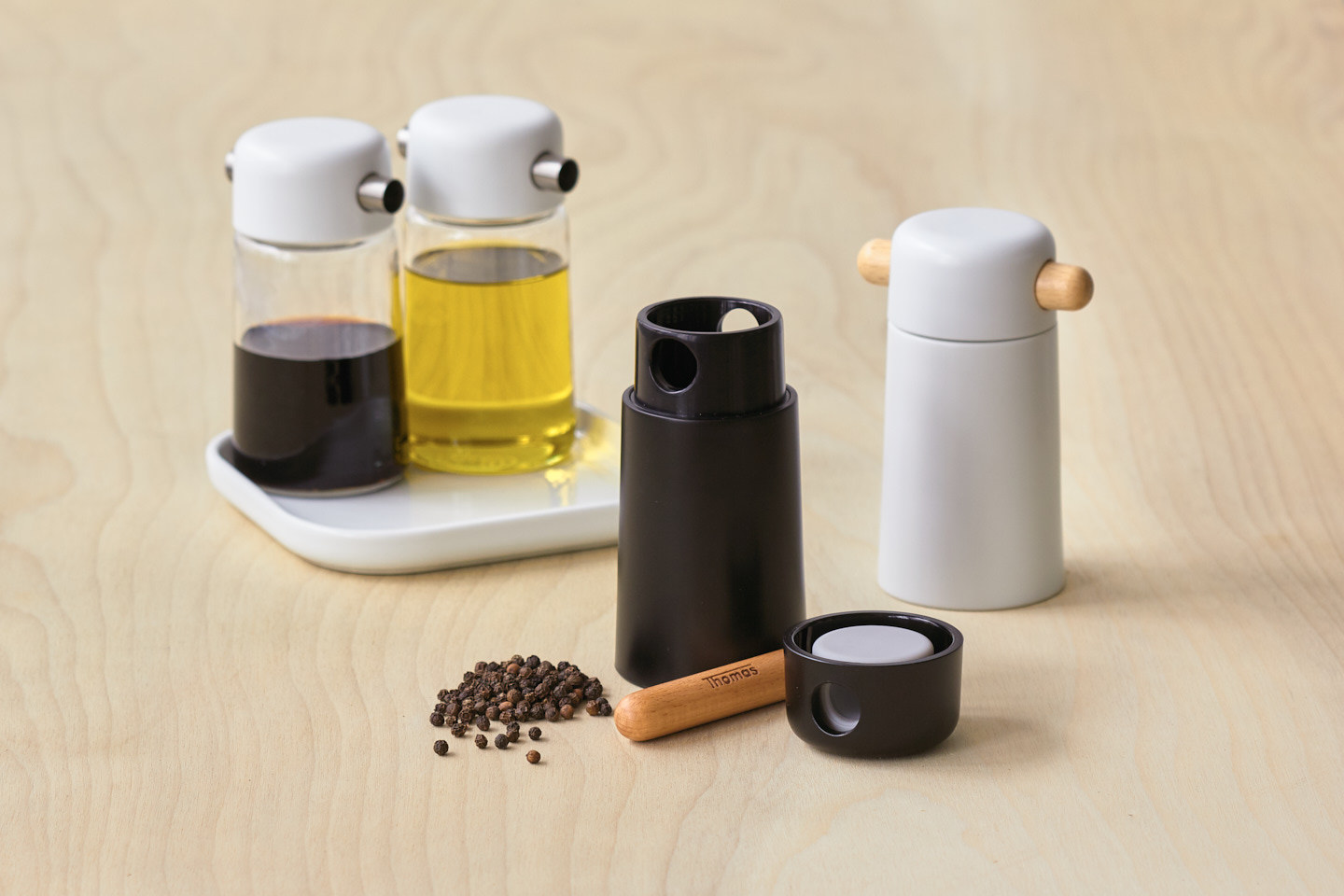 kitchenware collection - office for product design