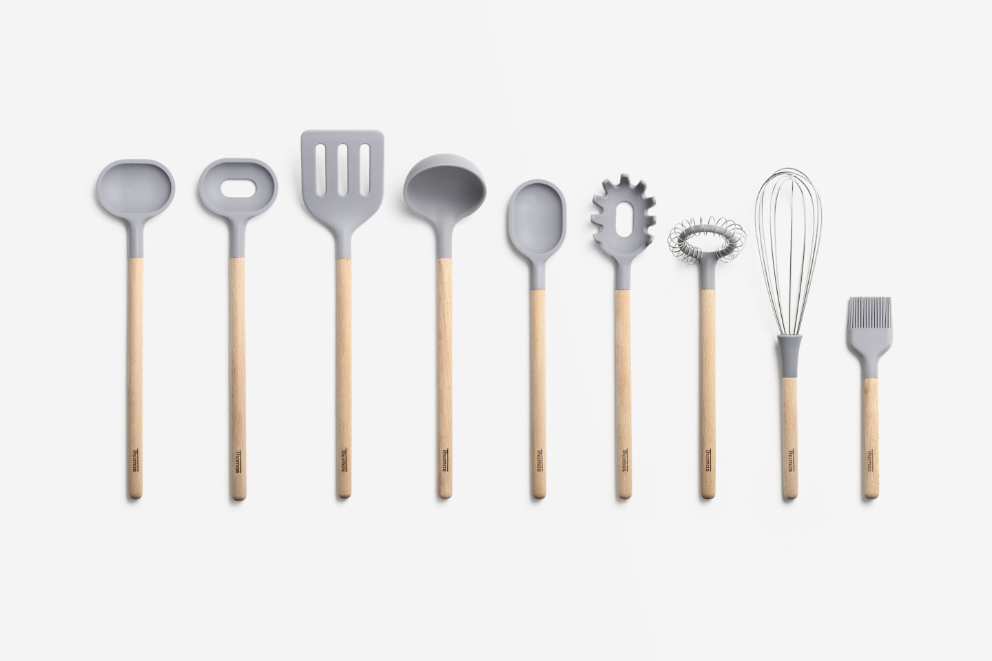 kitchenware collection office for product design