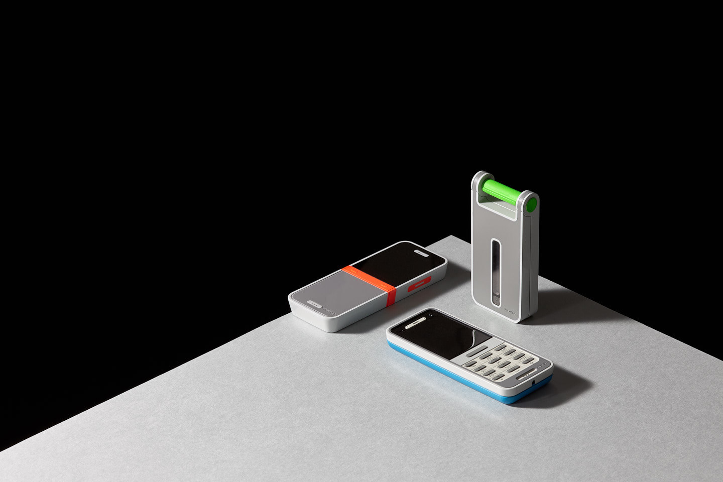 How To Open A Lock >> Mobile Phone Concepts - Office for Product Design