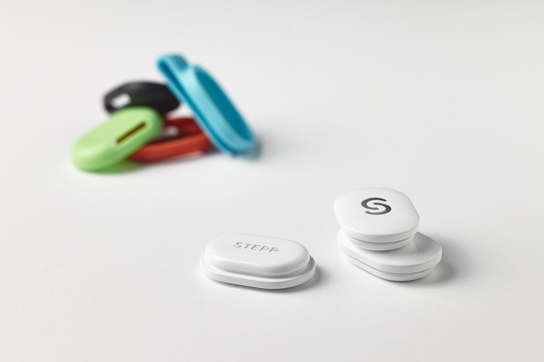 Running Sensors - Office for Product Design