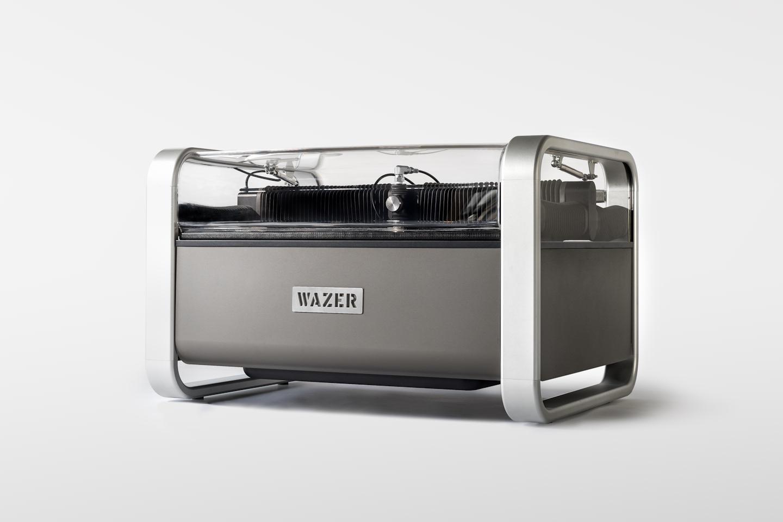 Desktop Waterjet Cutter Office For Product Design